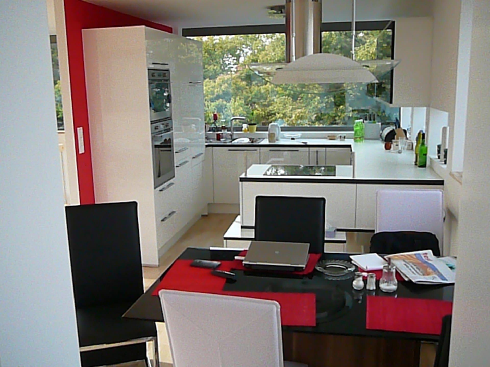 Kuchyňská linka | Truhlářství Plánice - Zakázková výroba eurooken, špaletových oken, dveří a kuchyňských linek linka